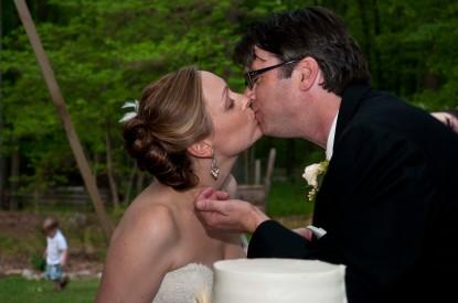 Mr. & Mrs. Harrington