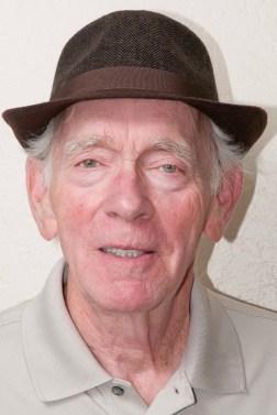 Larry looks like a hat guy.