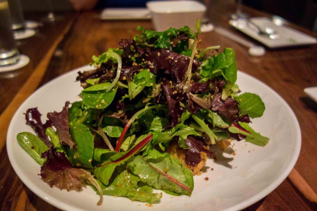 Calimari Salad