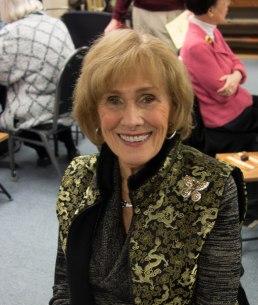 Rosemarie Francis
