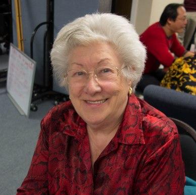 Iris Darroch