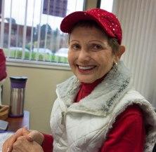 Judy Keilin