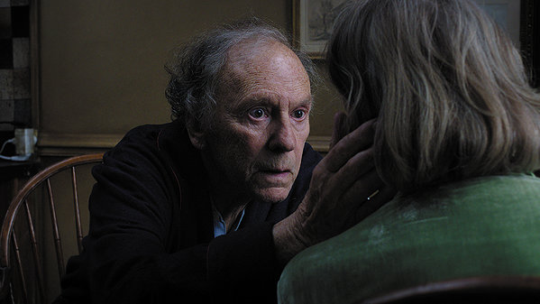 Jean-Louis Trintingnant stars in Amour