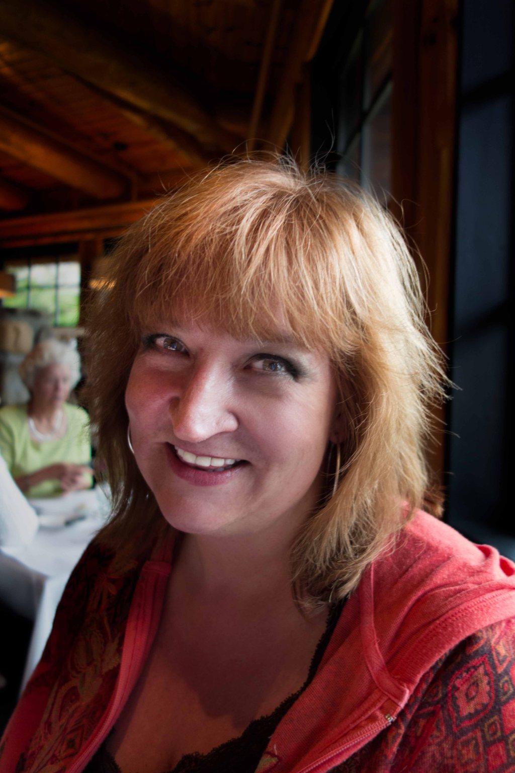 Wendy Sullivan, the league problem solver.
