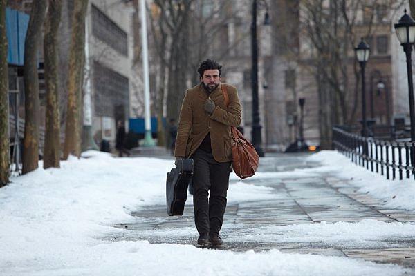 Oscar Davis as Llewyn Davis
