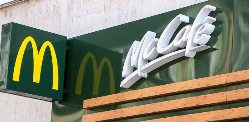 Micky D's bows to civic pressure.
