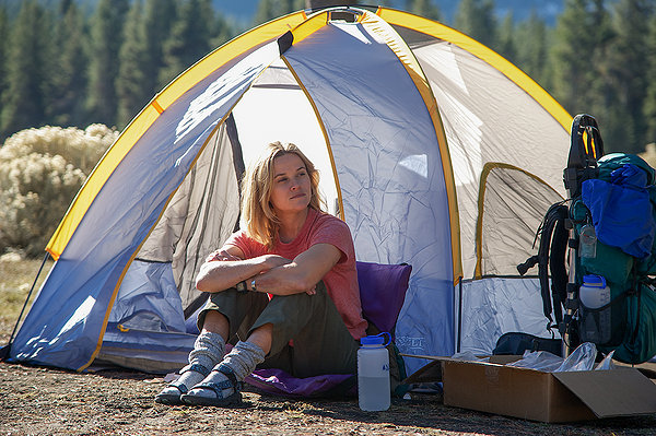 Reese Witherspoon stars in Wild