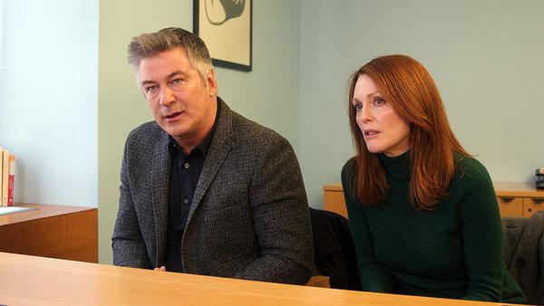 Alec Baldwin and Julianne Moore shine in Still Alice