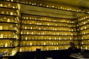The tres chic decor of SoBou
