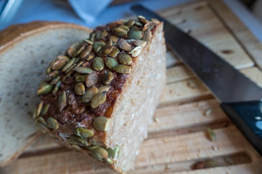 Marvellous bread