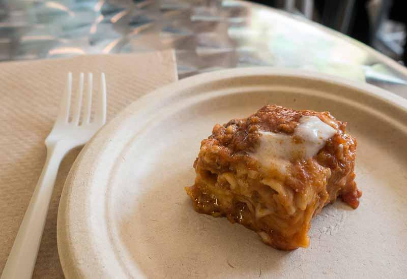 Best lasagna ever