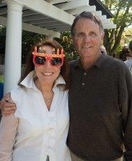 Barbara and Mike McCay