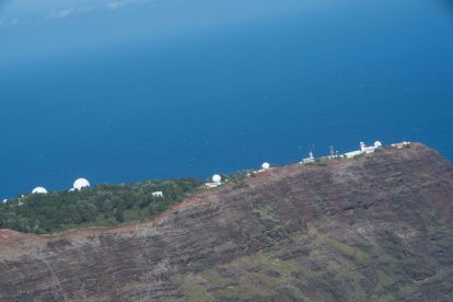 Kauai Naval Observatory