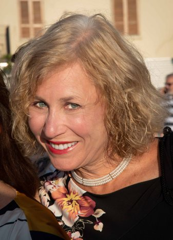 Gayle not Gail